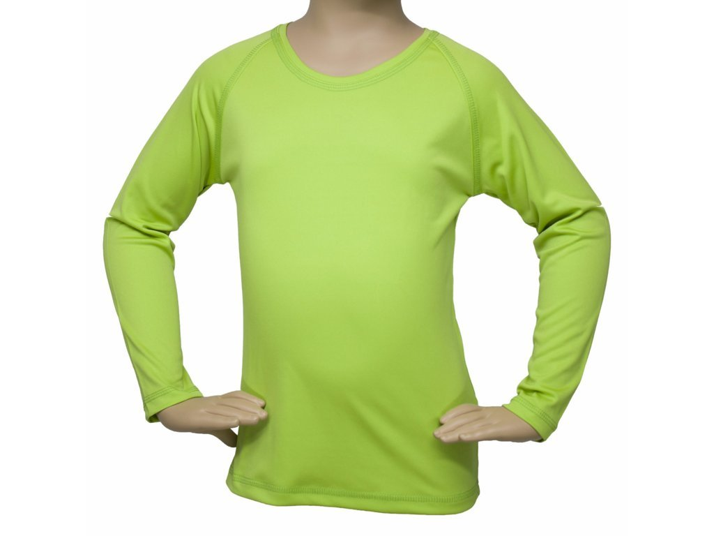 Tričko Fantom BAMBOO s UV ochranou - dlouhý rukáv