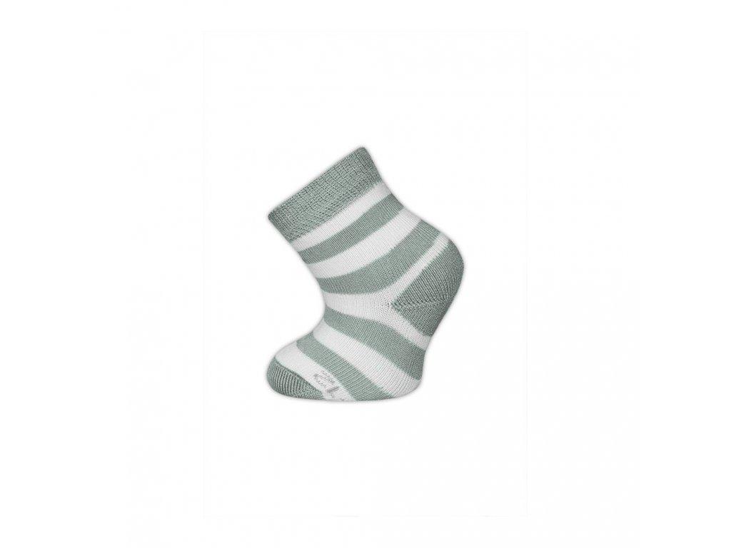 bambusove ponozky babarek (1)