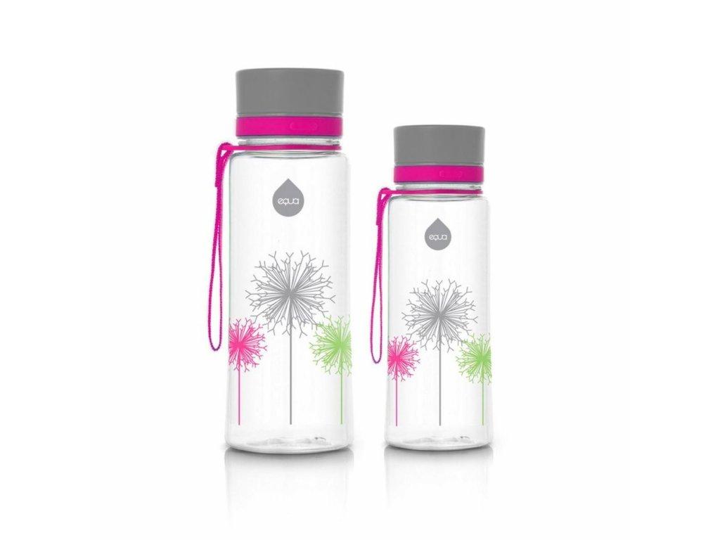 Plastová láhev EQUA 400 ml