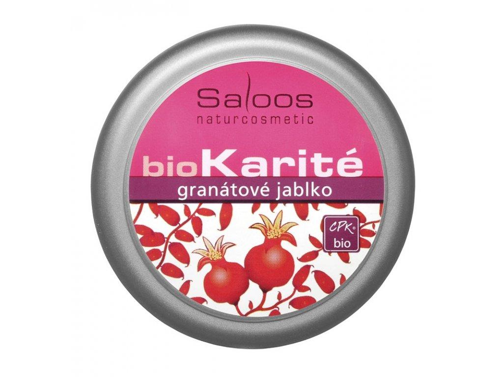 Bio Karité - Granátové jablko