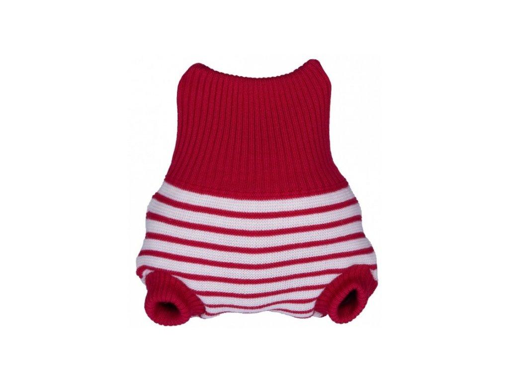 PoPoLiNi - Vlňáčky pletené barevné