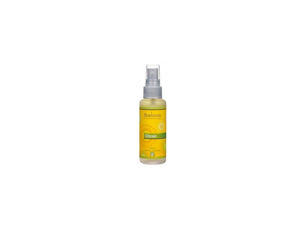 Natur aroma airspray Citron  - osvěžující