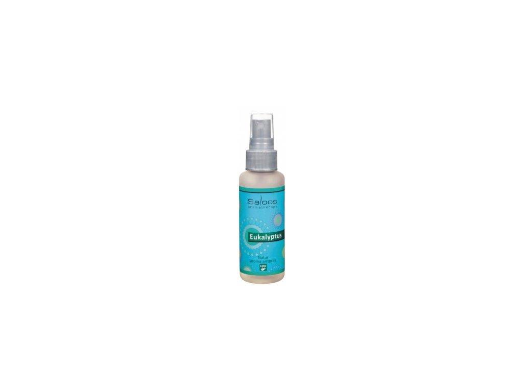Natur aroma airspray Eukalyptus -  antiseptický