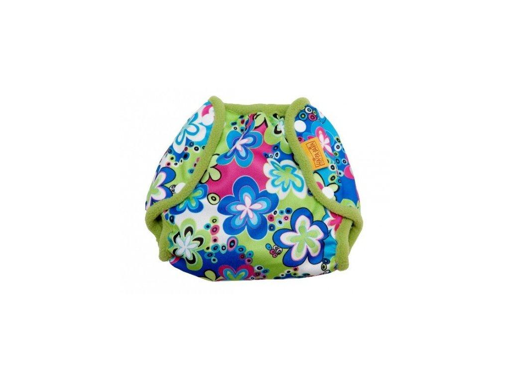13133301d2a Haipa-daipa svrchní kalhotky PUL - se vzorem - Nejen pro děti