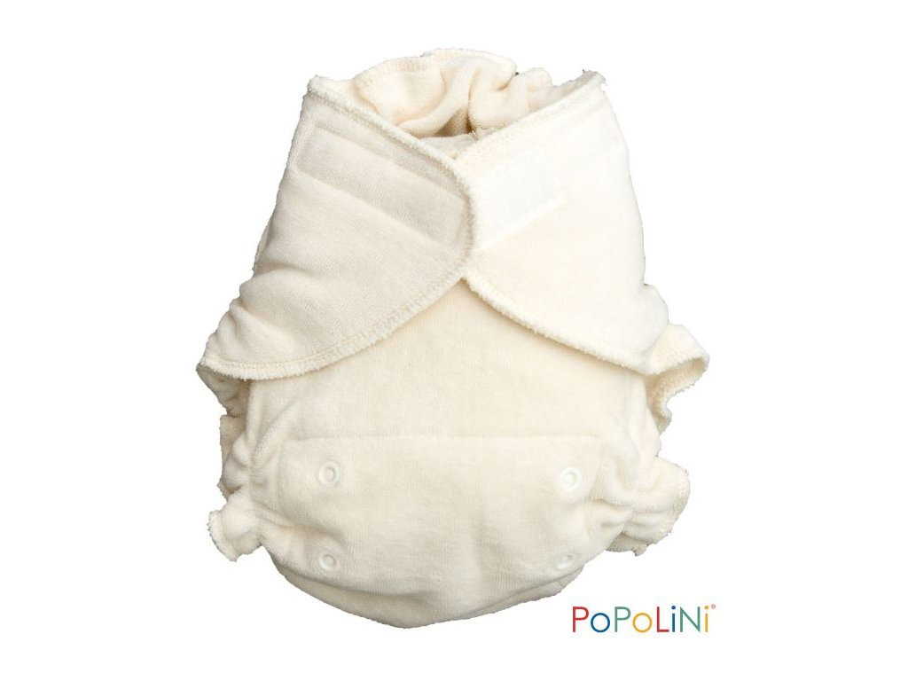 PoPoLiNi - UltraFit Organic (Biofroťáčky)