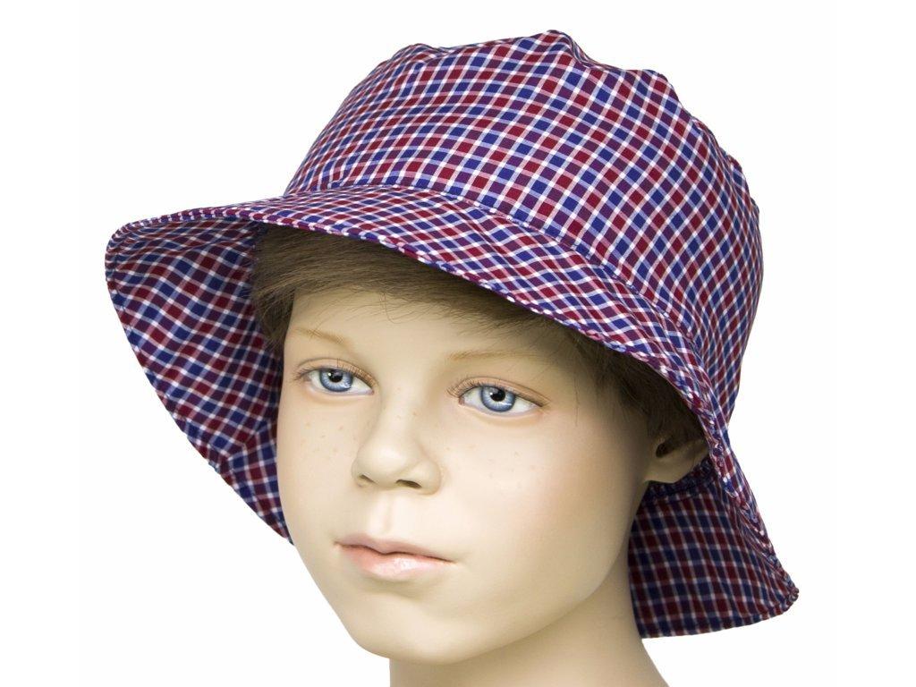 Dětský klobouk Fantom