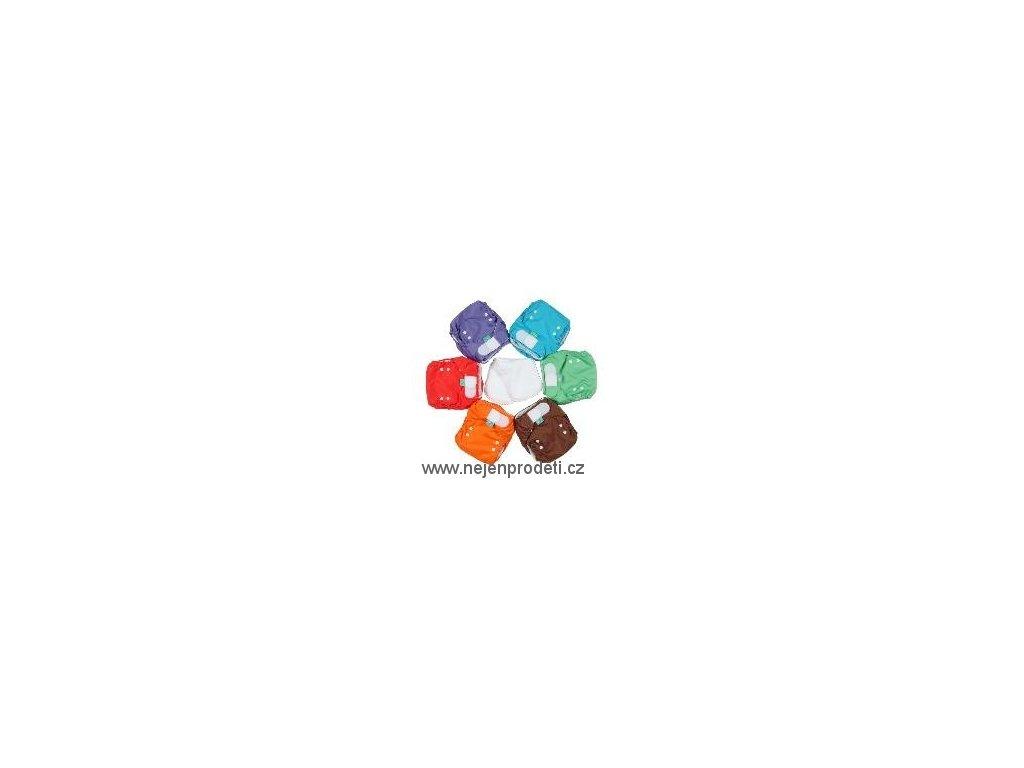EasyFit Onesize V3 jednobarevné - doprodej