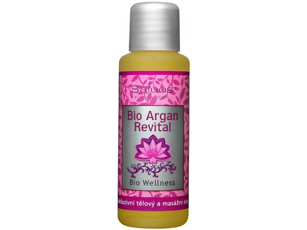 Bio Wellnes - Argan revital