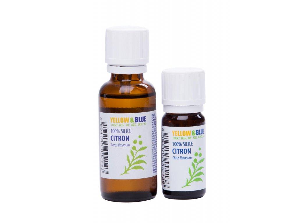 Silice citron 30 ml - SLEVA exp. 12/2020