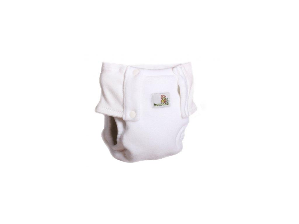 Bamboolik Tréninkové kalhotky - flís