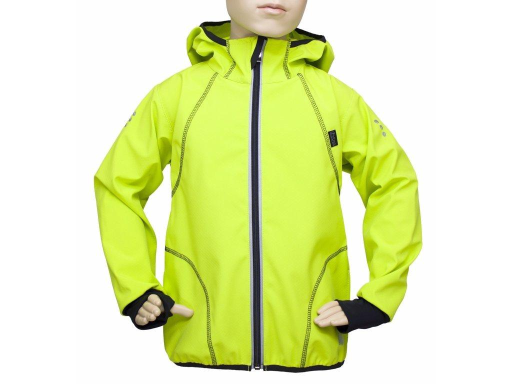 Dětská outdoorová bunda Fantom SOFTSHELL - Nejen pro děti 1fb7182ff2