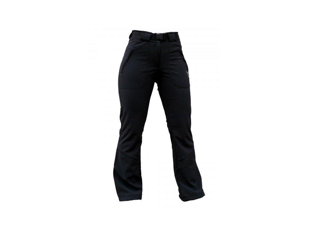 Dámské kalhoty Fantom SOFTSHELL