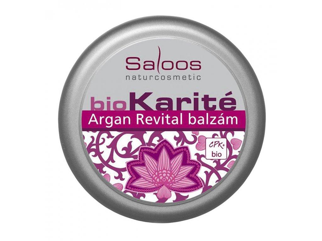 Bio Karité - Argan Revital