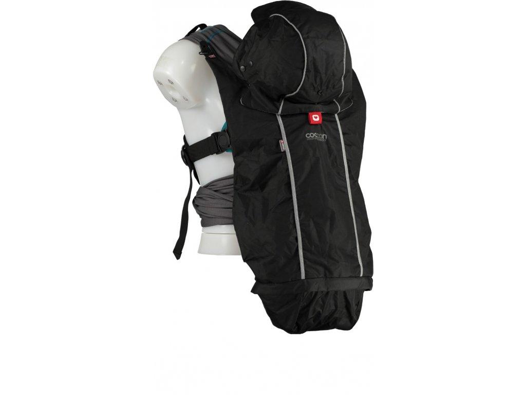 COCOON V2 - ochrana proti dešti