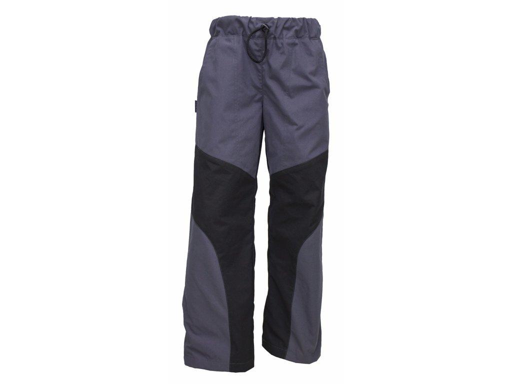 Kalhoty Fantom bavlněné letní dvoubarevné