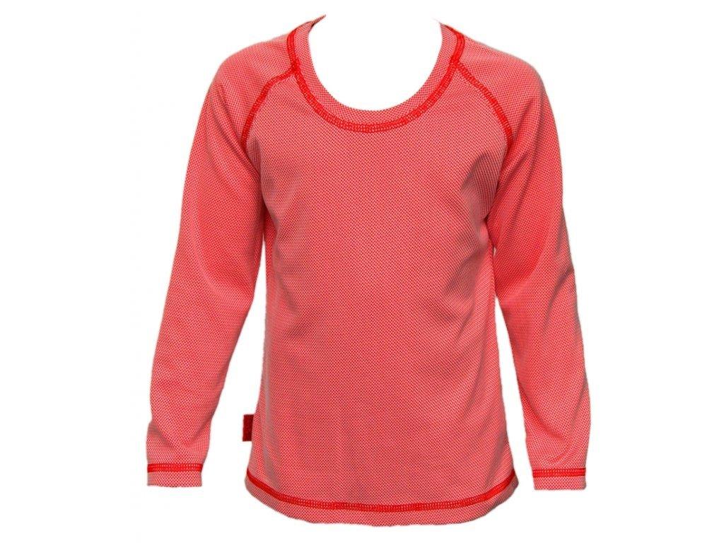 Funkční triko Fantom LACOMFORT s dlouhým rukávem (doprodej)
