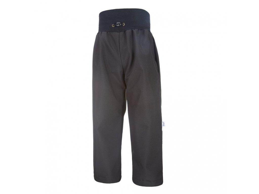Kalhoty softshell tenké