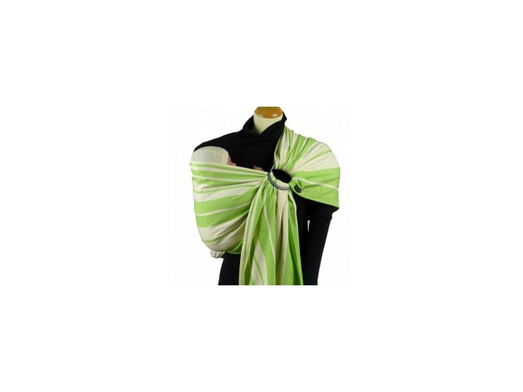 Didysling Standard zelený