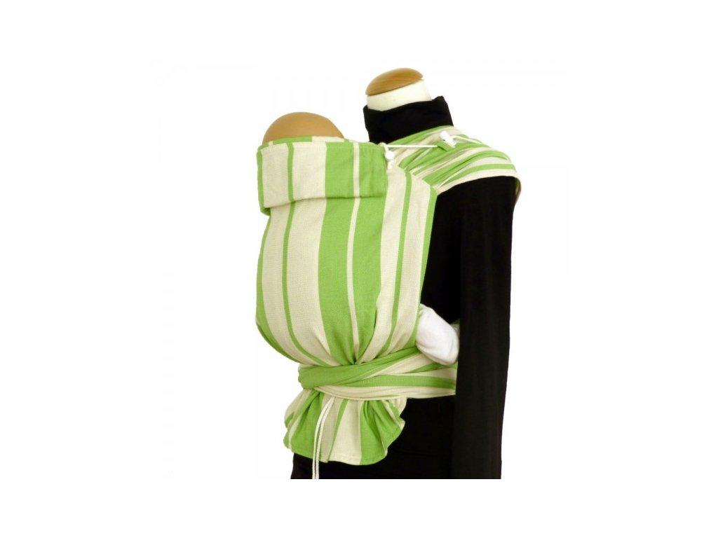 nositko od narozeni didytai standard zeleny