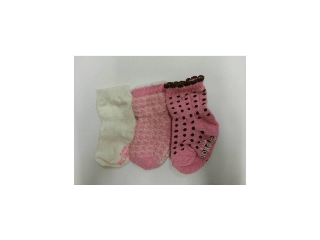 Ponožky Robeez, 6-12 měs