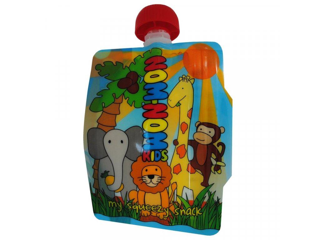 nom nom kids animal reusable food pouch front rgb b1cbf6ea ca49 44e1 9a31 585303cd96de 1024x1024[1]