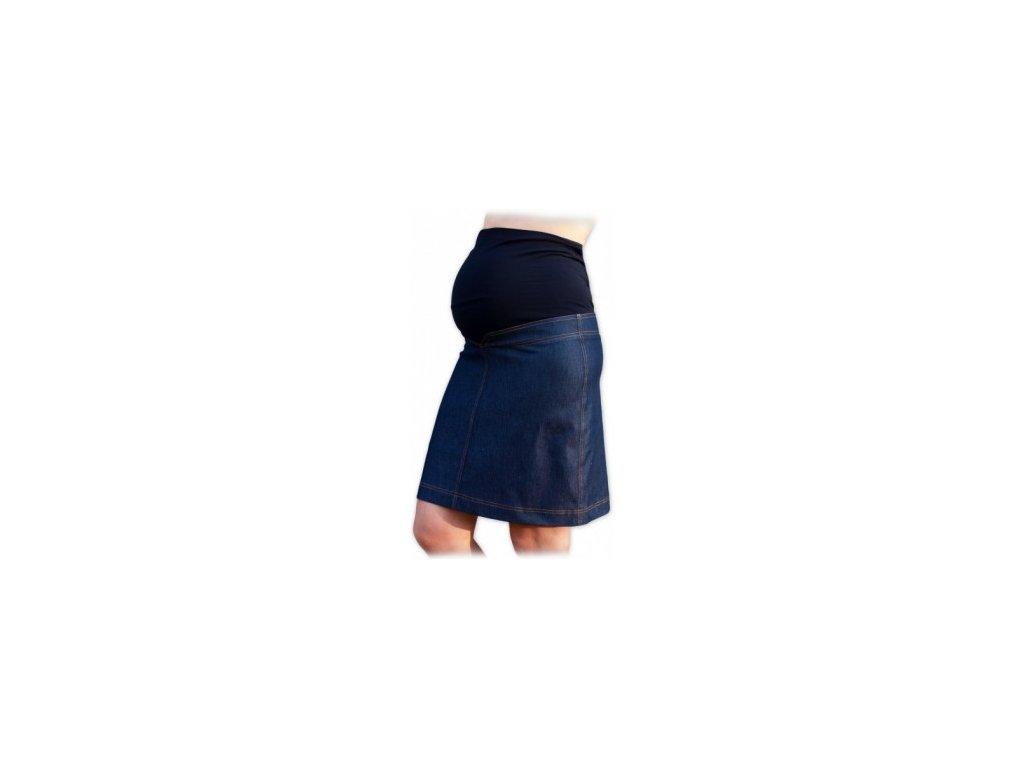 Těhotenské sukně - Nejen pro děti 8c703b26f2