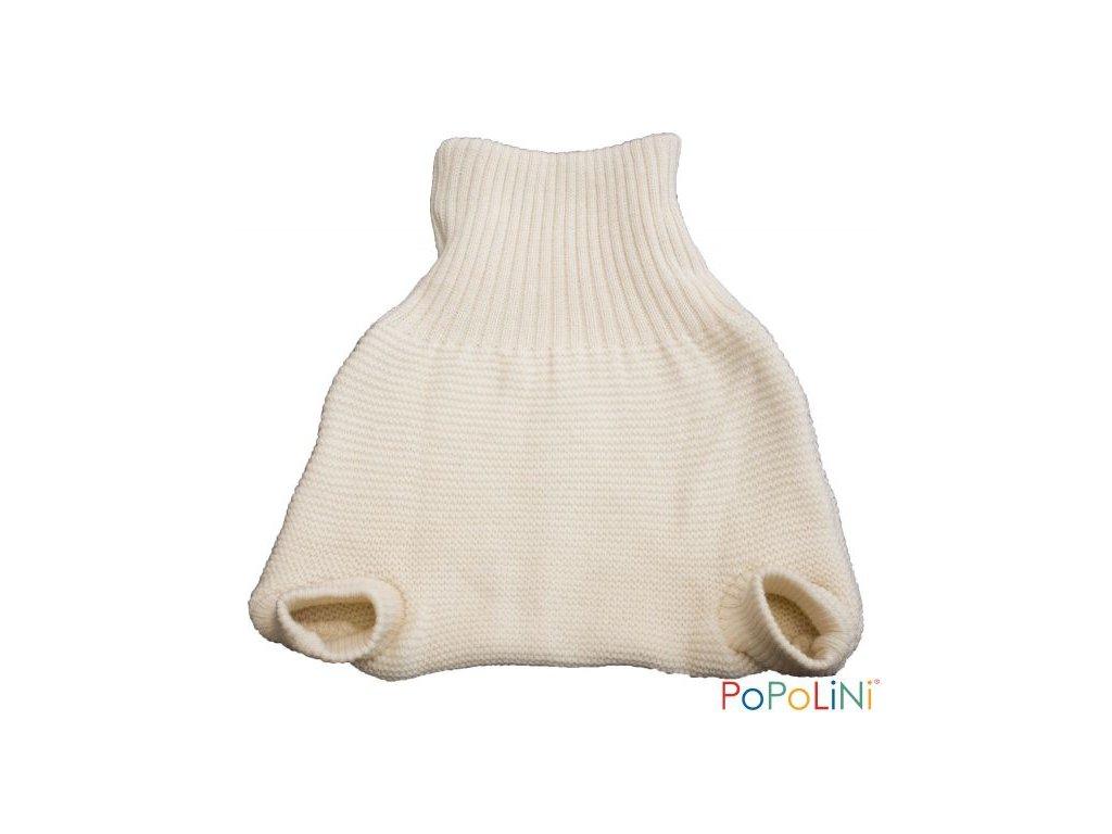 PoPoLiNi - Vlňáčky pletené