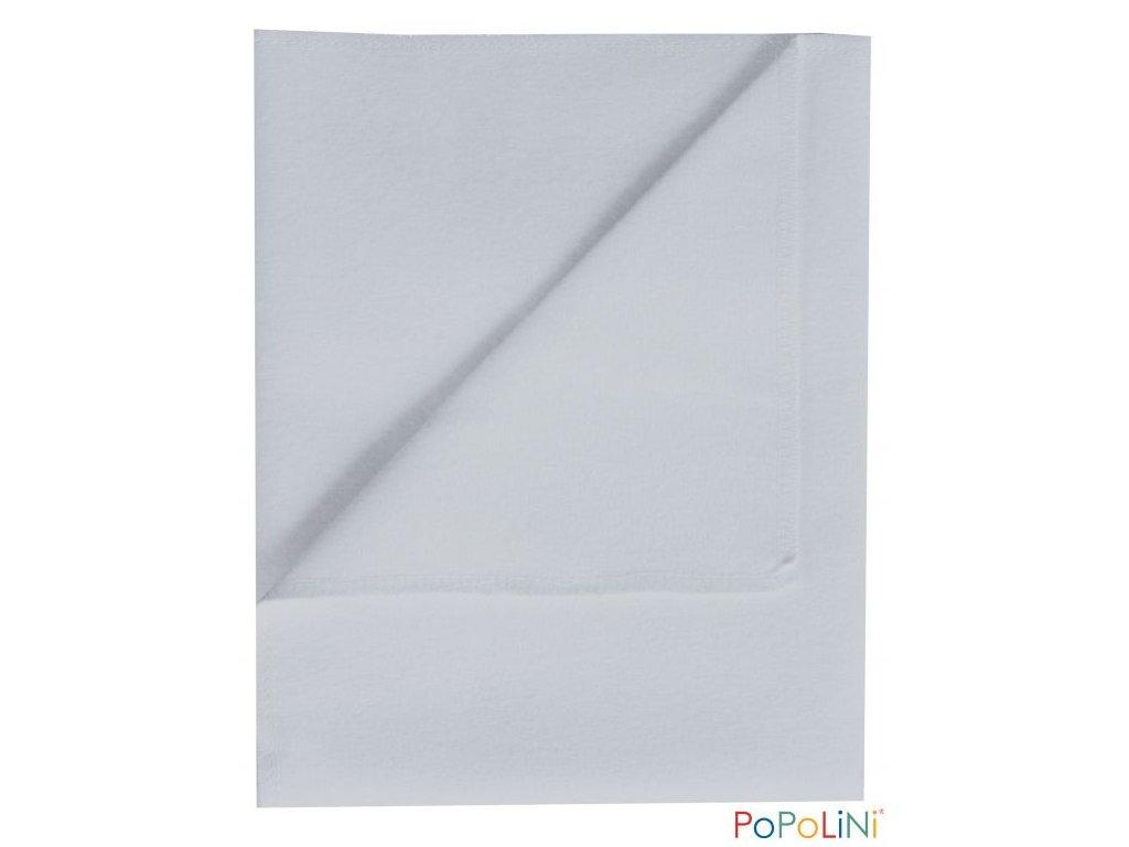 Bavlněná podložka Popolini, molton 50 x 90