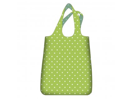 quick shopper dots green qs03