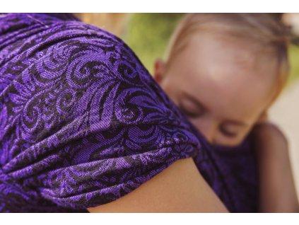 Lenire Flora violet