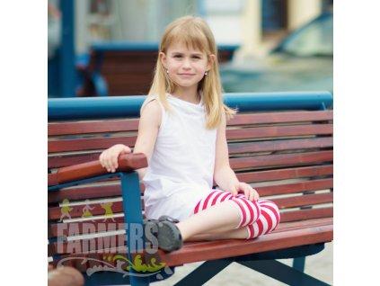 Dívčí legíny