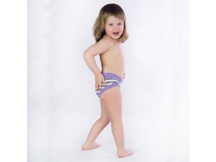 Dětské kalhotky BAMBUS
