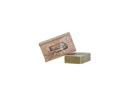 Olivové mýdlo na ruce