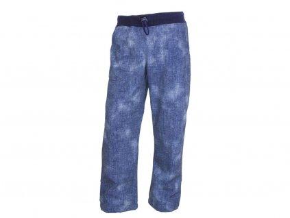 Dětské kalhoty Fantom SOFTSHELL jeans efekt f1b2de09f7