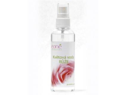 Květová voda růže