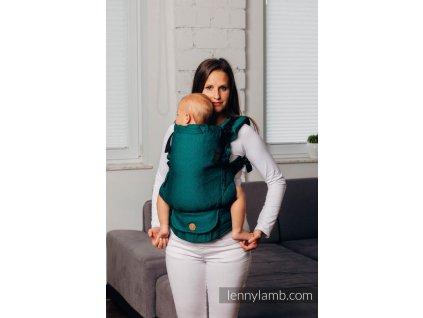 LennyUpGrade nosítko - Basic Line Emerald