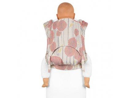 Fidella FlyClick Plus (Toddler) -Tokyo coral
