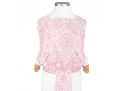 Fidella FlyTai – MeiTai NEW SIZE – Iced Butterfly – rosé pale pink