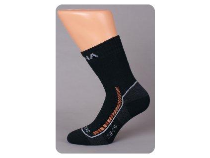 ponožky surtex froté sportovní