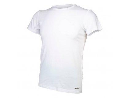 Tričko pánské KR tenké výstřih U Outlast®