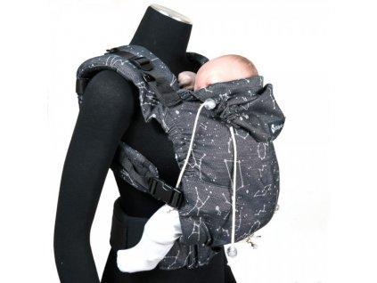 rostouci ergonomicke nositko didysnap the joy of babywearing ebw 2019 (1)