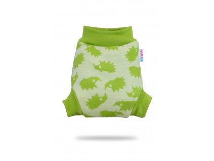 Pull-up svrchní kalhotky PetitLulu (vlna) - více variant