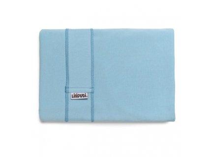 Liliputi elastický šátek classic line - cloud