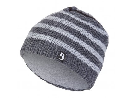 Čepice pletená natahovací pruhy Outlast ® - barevné varianty