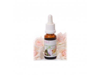 hydratacni pletovy ruzovy olej