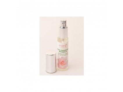 rosa damascena hydrolat ruzova voda