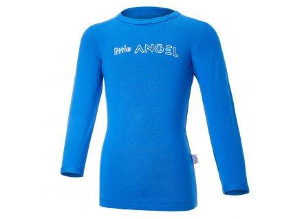 Tričko tenké DR LA Outlast® - barevné varianty