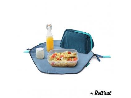 Eat´n´Out - pratelný obal na svačinu či oběd