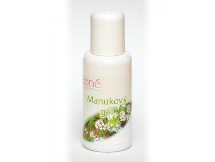Manukový gel 50 ml