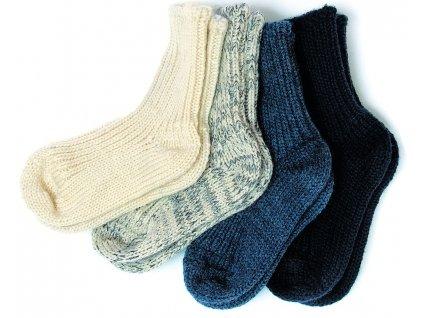 32432001 warme Schurwolle Socken[1]
